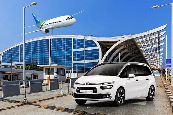Thuê xe đi sân bay Vinh Formosa Hà Tĩnh dịch vụ uy tín hàng đầu