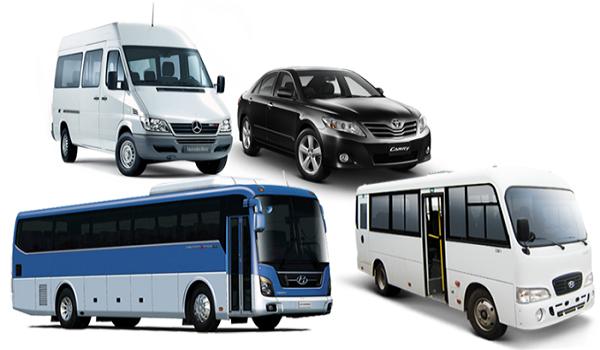 Thuê xe du lịch ở Hà Tĩnh dịch vụ uy tín cung cấp bởi Xe Hà Tĩnh