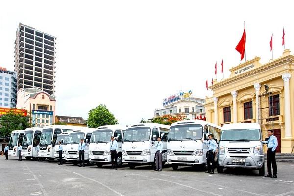 Thuê xe du lịch ở Hà Tĩnh là lựa chọn sáng suốt khi đi lu lịch